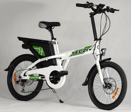 Электровелосипед Leadway Electric Bicycle