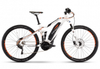 Электровелосипед Haibike (2017) Sduro FullNine 5.0 400Wh 10-Sp Deore (250w 36V/ 13.4Ah)