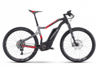 Электровелосипед Haibike (2017) Xduro HardSeven Carbon 10.0 (250w 36V/ 13.4Ah)