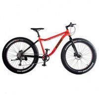 Велосипед Fat Bike Dnepr