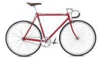 Fuji Bikes Feather (2015) red
