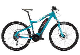 Электровелосипед Haibike (2017) Sduro HardSeven 5.0 20-Sp Deore (250w 36V/ 13.4Ah) 593698