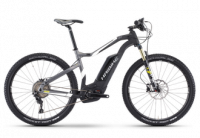 Электровелосипед Haibike (2017) Xduro HardSeven Carbon 9.0 (250w 36V/ 13.4Ah)
