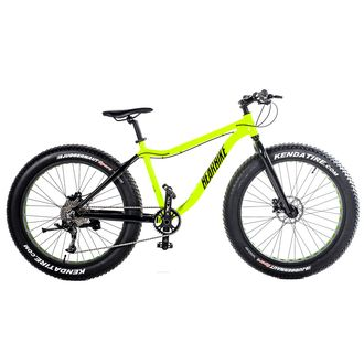 Велосипед Fat Bike Volga 592893