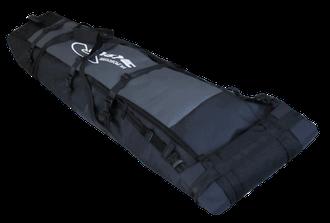 bf2d80739a14 Чехол для сноубордов и лыж Course 180-215см (на колёсах) купить по ...