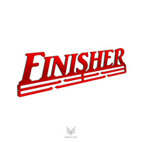 Медаллер FINISHER 2.0
