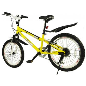 Велосипед Royal Baby Freestyle Bike Steel 592806