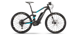 Электровелосипед Haibike (2017) Xduro HardSeven Carbon 8.0 (250w 36V/ 13.4Ah) 593689
