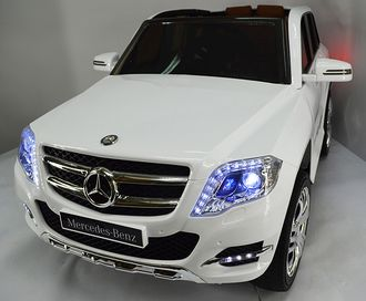 Электромобиль Kids Cars Mercedes Benz GLK300 593569