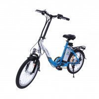 Электровелосипед Elbike Galant Standard