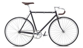 Fuji Bikes Feather (2015) black 591982