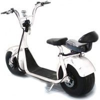 Электроскутер FAT-SCOOTER ELTRECO CITY COCO 1000W