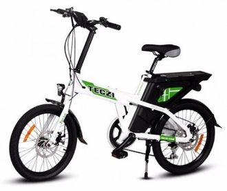 Электровелосипед Leadway Electric Bicycle 592922