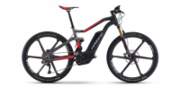Электровелосипед Haibike (2017) Xduro FullSeven Carbon 10.0 (250w 36V/ 13.4Ah)