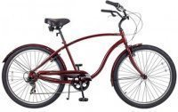 Schwinn Corvette (2015) Dark Red