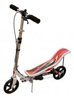Space Scooter X580 – Белый