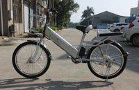 Электровелосипед Сити-байк
