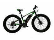 Электровелосипед E-motions Fatbike Explorer+ (фэтбайк 1200w 48v 12Ah) электрофэтбайк